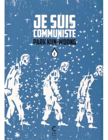 BD Je suis communiste Tome 2